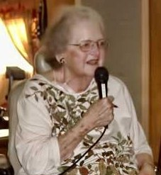 Sister Audrey Dubois
