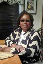 Sister Shelia Johnson